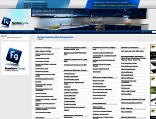 furgroup.ru screenshot