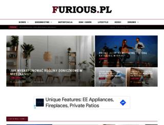 furious.pl screenshot