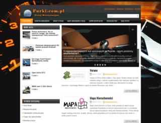 furki.com.pl screenshot