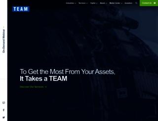 furmanite.com screenshot