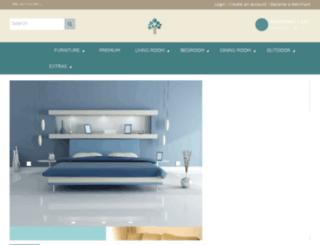furn2buy.com screenshot