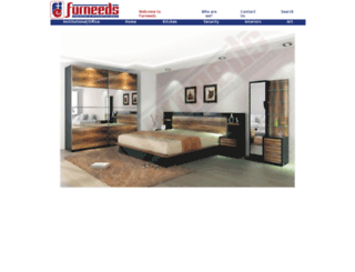 furneeds.com screenshot