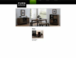 furnhouse.com screenshot