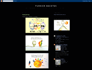 furnierbocetos.blogspot.com screenshot