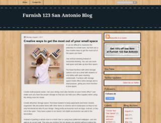 furnish123sa.blogspot.com screenshot