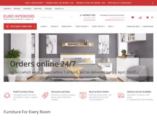 furniture-brw.co.uk screenshot