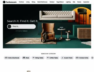 furniture.com screenshot