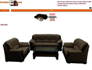 furniture48.com screenshot