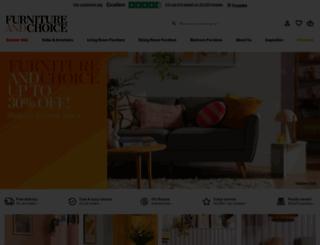furniturechoice.co.uk screenshot