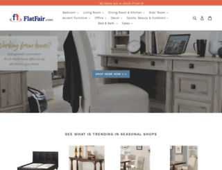 furnituremail.com screenshot
