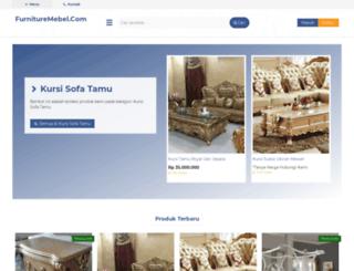 furnituremebel.com screenshot