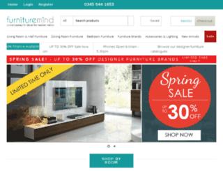 furnituremind.co.uk screenshot