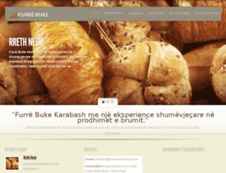 furrebukekarabash.com screenshot
