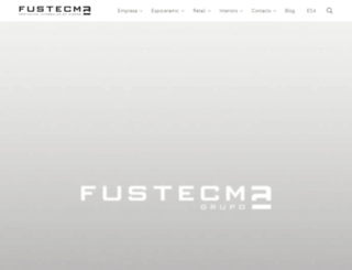 fustecma.com screenshot