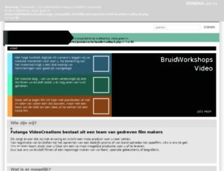 futanga.nl screenshot