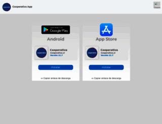 futboldelmundo.cooperativa.cl screenshot