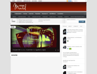 futebolmundial.net screenshot