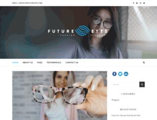 future-eyes.com screenshot