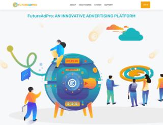 futureadpro.com screenshot