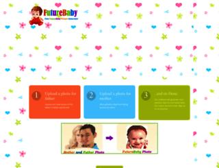 futurebaby.org screenshot