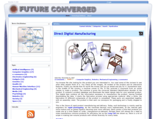 futureconverged.com screenshot