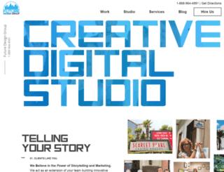 futuredesigngroup.com screenshot