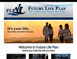futurelifeplan.com screenshot