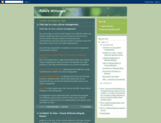 futuremillioners.blogspot.co.uk screenshot