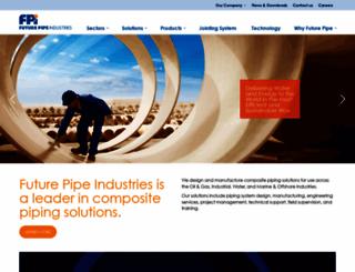 futurepipe.com screenshot