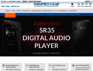futureshop.co.uk screenshot