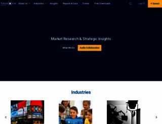 futuresource-consulting.com screenshot