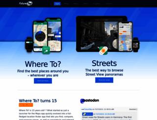 futuretap.com screenshot