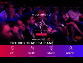 futurextrade.com screenshot