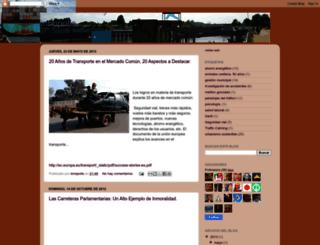 futurinnopolis.blogspot.com screenshot