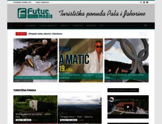 futurmedia.info screenshot