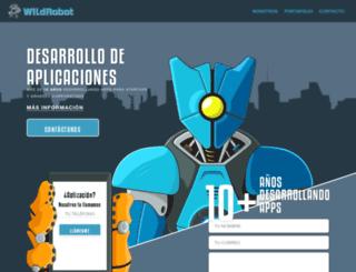 futuromovil.com screenshot