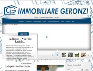 futurostudioimmobiliare.it screenshot