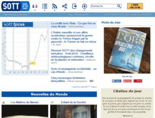 futurquantique.org screenshot