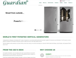 futurzgenerators.com screenshot