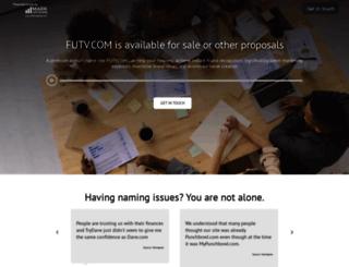 futv.com screenshot