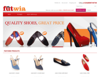 futwia.com screenshot