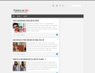 fuxiicobr.blogspot.com.br screenshot