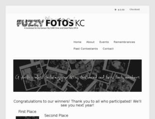 fuzzyfotoskc.com screenshot