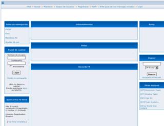 fvclan.creatuforo.com screenshot