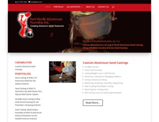 fwaf.com screenshot