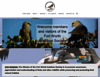 fwas.org screenshot