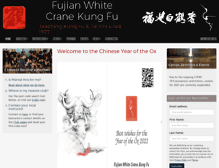 fwckungfu.com screenshot