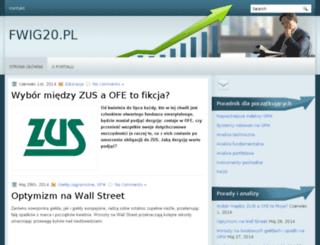 fwig20.pl screenshot