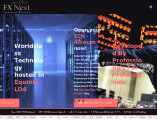 fx-n.com screenshot