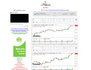 fx-technique.com screenshot